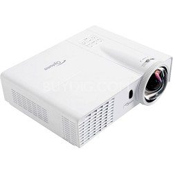 GT760E 3D Gaming Projector Factory Refurbished