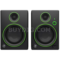 CR4BT CR Series Channel Studio Monitor (Pair)