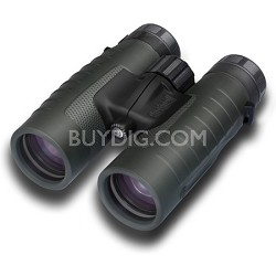 Trophy 8x42mm XLT Roof Prism Binoculars, Green (234208)