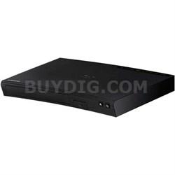 BD-J5900 - 3D Wi-Fi Blu-ray Disc Player - OPEN BOX