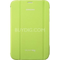 Galaxy Note 8.0 Book Cover - Mint Green
