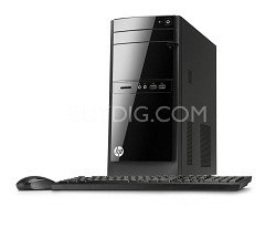 110-B20 Intel Core i3-3227U Processor 3.5 GHz (Cache) Desktop