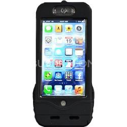 Guardian 5 Waterproof Black iPhone 5 Case