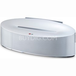 Compact Speaker System with Airplay and Bluetooth (ND5630) - OPEN BOX