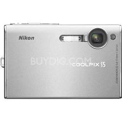 Coolpix S5 Digital Camera - Open Box