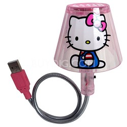USB-powered Computer Lamp