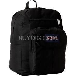 Digital Student Backpack - Black/Forge Grey (T19W)