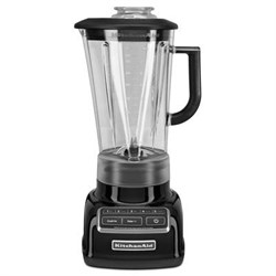 5-Speed Diamond Blender in Onyx Black - KSB1575OB