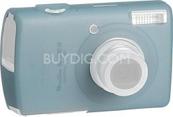 Canon Powershot SD870 Skin (Light Blue)