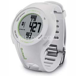 Approach S1W GPS Golf Watch (White)