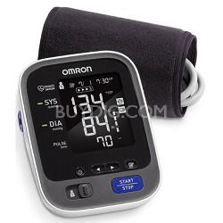 BP786 10 Series Upper Arm Blood Pressure Monitor Plus Bluetooth Smart