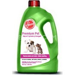 AH30120 Premium Pet Carpet &Upholstery Detergent 128oz