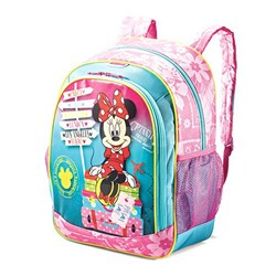 65776-4451 Minnie Mouse Backpack Softside