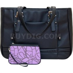 Women's Laptop Tote -C5750