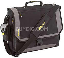 "TCG200 17"" CityGear Miami Messenger Notebook Case"