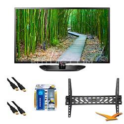 32LN5300 32 Inch 1080p 60Hz Direct LED HDTV Mount Bundle
