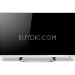 "60PM6700 60"" 1080p 3D Slim Bezel Plasma Smart HD TV"