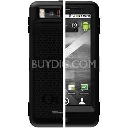 MOT2DRODX20C4OTR - Motorola DROID X Defender Series Case