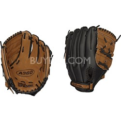 A360 Baseball Glove - Right Hand Throw - Size 11""