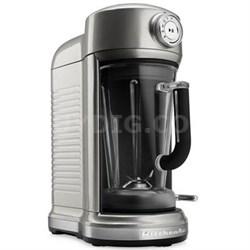 Torrent Magnetic Drive Blender in Sugar Pearl Silver - KSB5010SR