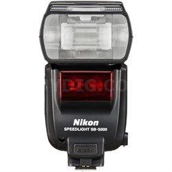 SB-5000 AF Speedlight Flash - 4815 - OPEN BOX