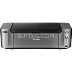 PIXMA PRO-100 Professional Inkjet Photo Printer
