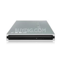 SE-T084M/RSBD TruDirect Slot-in External Slim LightScribe DVD Drive