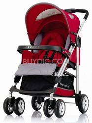 Waltz Stroller (Red)