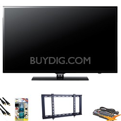 UN55EH6000 55 inch 240hz LED HDTV Value Bundle