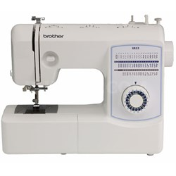 53-Stitch Mechanical Sewing Machine - XR53