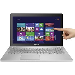 N550JK-DB74T 15.6-Inch Touchscreen Intel Core i7-4710HQ Laptop