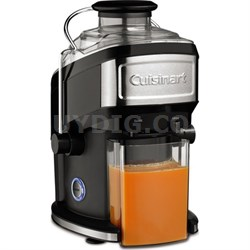 CJE-500BWFR Compact Juice Extractor - Manufacturer Refurbished