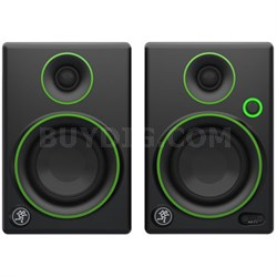 """CR Series CR3 - 3"""" Creative Reference Multimedia Monitors (Pair)"""