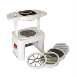 VegOMatic Food Chopper Slicer