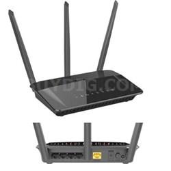 AC1750 High Power Wi-Fi Gigabit Router - DIR-859
