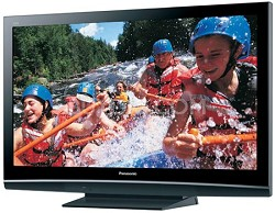 "TH-50PX80U - 50"" High-definition Plasma TV"