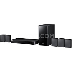 HTH4500 - 5.1ch Home Theater System with Smart 3D Blu-ray Player