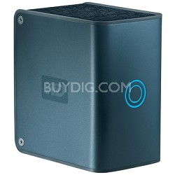 1 TB My Book Premium Edition II USB20/FW400/800 External Hard Drive (WDG2T10000)