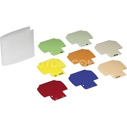 SJ-3 Color Filter Set