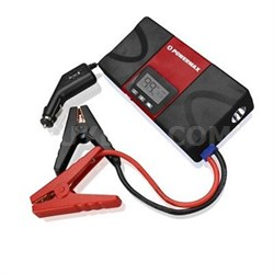 12V InstaUse Lith Jumpstarter