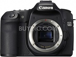 EOS 50D SLR Camera Body-Save Up To 500.00 Canon Printer Rebate Offer