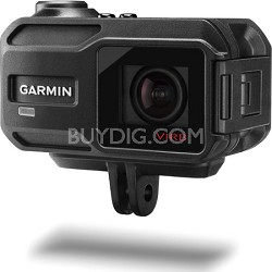 VIRB XE Compact Waterproof HD Action Camera with G-Metrix