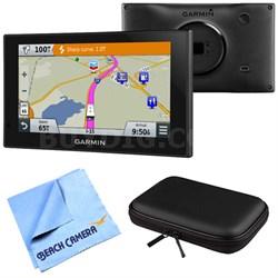 010-01535-00 - RV 660LMT Automotive GPS Hardshell Case Bundle