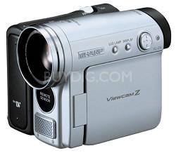 VL-Z5U MiniDV Digital Viewcam Camcorder