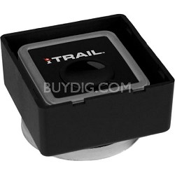 SleuthGear iTrail GPS Logger WITh Magnetic Case