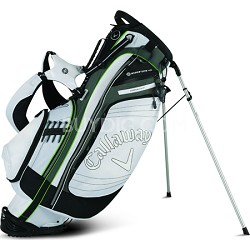 Golf Hyper-Lite 4.5 Stand Bag  White  5113023