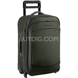 "Transcend 22"" Carry-On Expandable Upright - Rainforest"