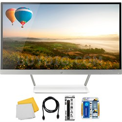 Pavilion 25xw 25-inch IPS LED Backlit Monitor with Monitor Kit
