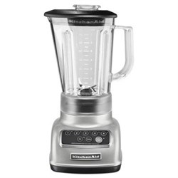 5-Speed Diamond Blender in Contour Silver - KSB1575CU