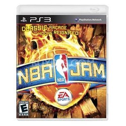 NBA Jam for PS3
